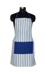 Yarn Dyed Kitchen Apron