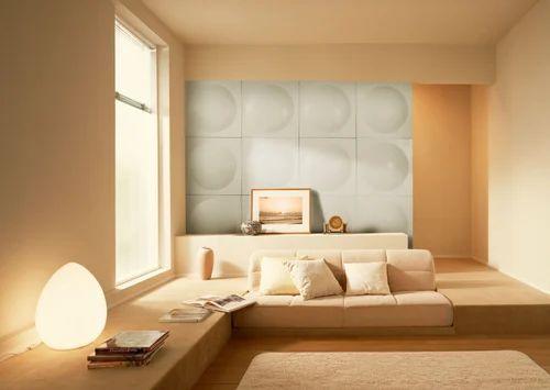 Bedroom PVC Panels