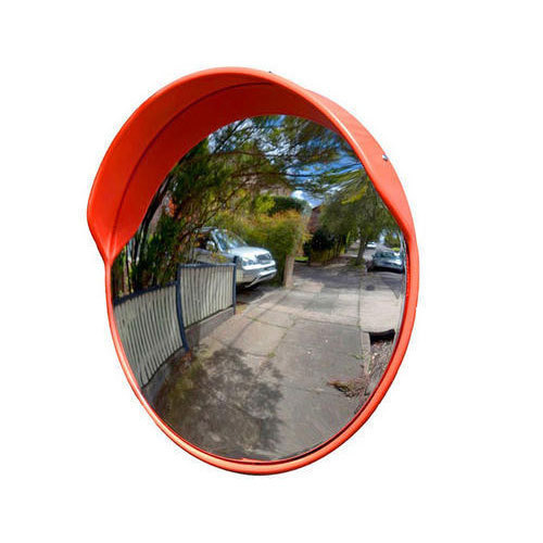 Building Safety Products Convex Mirror Manufacturer From