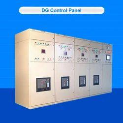 DG Control Panel