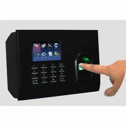 Wireless Biometric Device