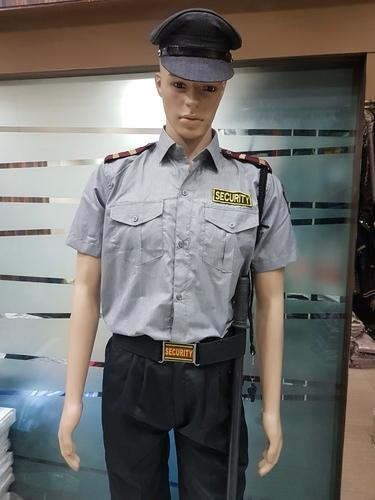 Security uniforms security uniform pant manufacturer from mumbai - Security guard hd images ...
