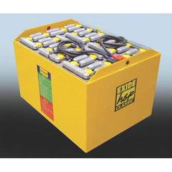Exide Traction Battery