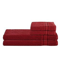 Bath Hand and Face Towel