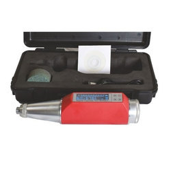 Electronic Concrete Test Hammer (Schmidt Hammer)