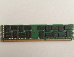 P/N-669324-B21 HP 8GB  PC3- 12800E (DDR3-1600) Unbuffered CAS-11 Memory Kit