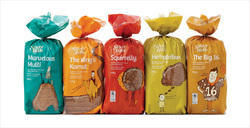Flexible Plastic Bag