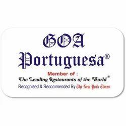 Goa Portuguesa - Gift Card - Gift Voucher