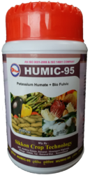 Humic 95 Granules