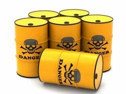 Hazardous Handling Agent