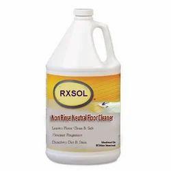 Non Rinse Neutral Floor Cleaner