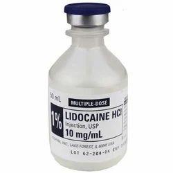 Lidocaine Injection