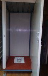 Elegant Portable Toilet