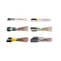 Outdoor Fiber Cable