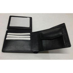 Multifold Leather Wallets