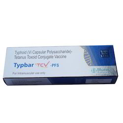 Typbar Vaccine
