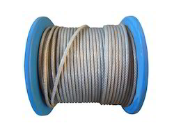 PVC Coated Ropes
