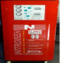Hero Standard Nitrogen Tyre Inflation System (1100)