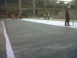 EPDM Membrane Foundation Waterproofing