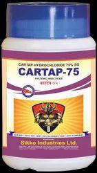 CARTAP HYDROCHLORIDE-75%SG