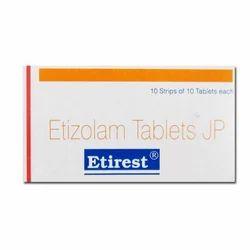 Etirest 1 mg Tablet