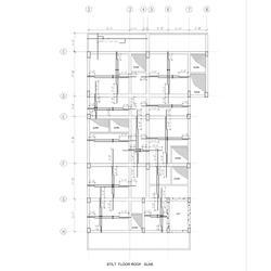 Structural drawings
