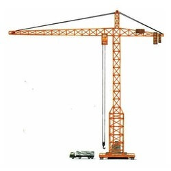 tower crane manufacturer from noida