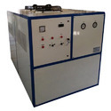 Anodizing Chiller Plant