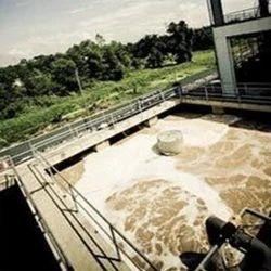 Effluent Water Treatment Chemicals