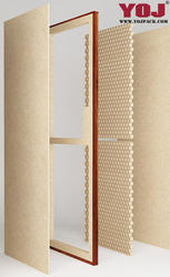 Door Filling Material & Paper Honeycomb - Door Filling Material Manufacturer from Pune