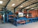 Brick Block Paver Vibro Machine RT9A