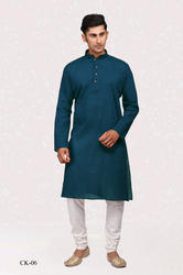 Ethnic Wear Kurta Pyjama