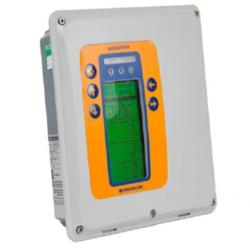 Gasmaster Control Panel