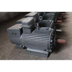 Crane Duty Hoist Gear Motors