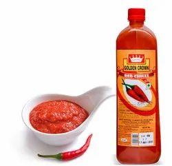 700 Gm Red Chilli Sauce