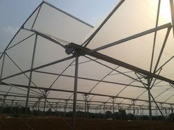 Ginegar Drip Lock S Cool(C-855) Greenhouse Covering Film