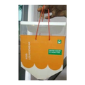 PVC Box Packaging Bag