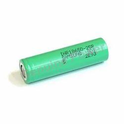 Samsung 18650 25r 20a High Discharge Battery