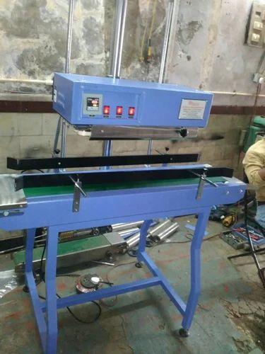 Pouch Sealing Machine Hand Sealer Machine Manufacturer