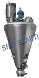 Conical Screw Vacuum Dryer