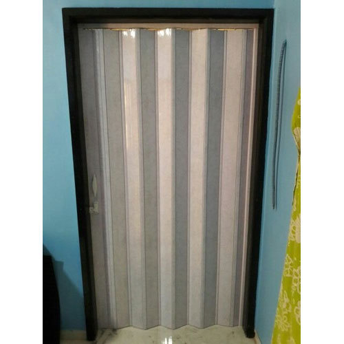 Pvc Folding Door Pvc Accordion Door Manufacturer From Mumbai