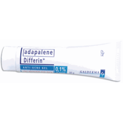 Differin Adapalene Gel