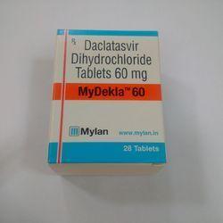 MyDekla Tablets 60 mg