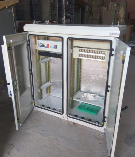 Outdoor Cabinet Enclosure Ip55 Weather Proof Dual