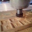 Wooden Die Making Services