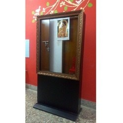 46 inch Portable Beauty Mirror Photo Booth