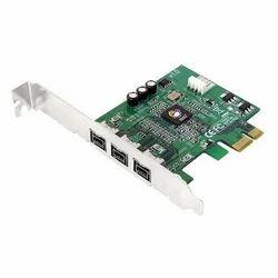 PCIE -800 Firewire Card
