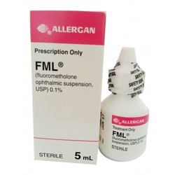 FML Eye Drop
