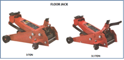 Floor Jack 3 Ton JM 703 01