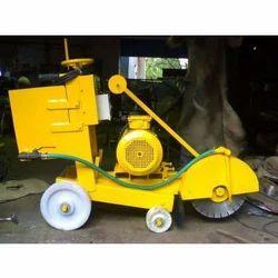 Concrete Cutter Machine